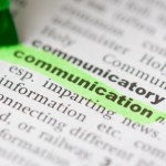 A Culture of Communication