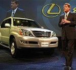 Interview with Former Lexus USA Vice President , Dennis Clements PART TWO