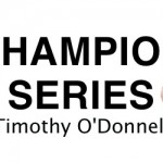 CHAMPION SERIES | Champion Triathlete Timothy O'Donnell – Part 2