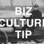 Biz Culture Tip: Henry Ford