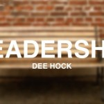 LEADERSHIP TIP – Dee Hock