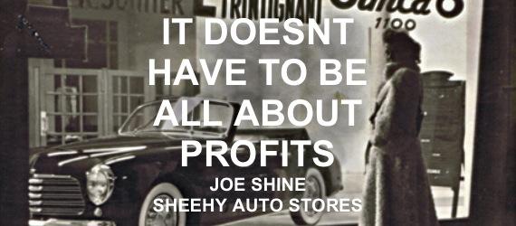 Joe Shine 3