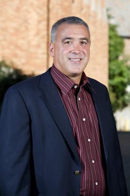 Bruce Avolio