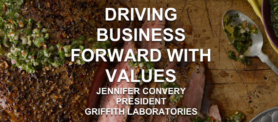 Girffith Labs Jennifer Convery Biz Culture Matters Excellent Cultures