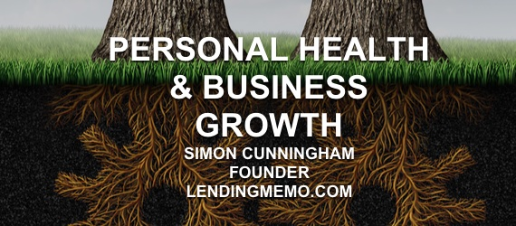 Simon Cunningham Lending Memo
