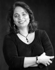 Chaitra Vedullapalli
