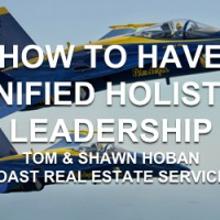 How to Have Holistic Leadership