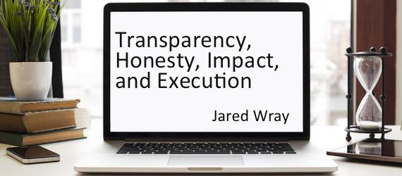 Jared Wray
