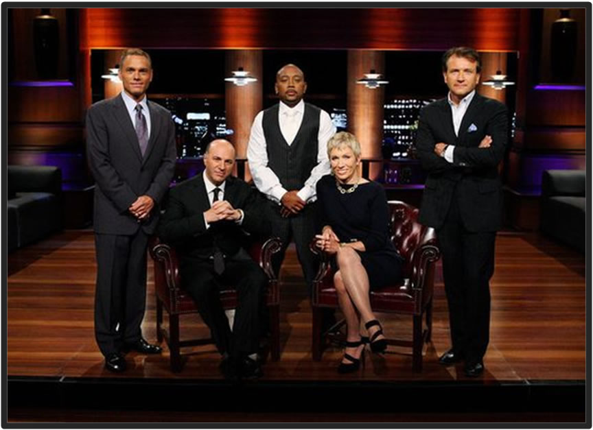 Do You Have a SharkTank Culture